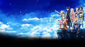 Sword Art Online Wallpapers Hd Sword ...