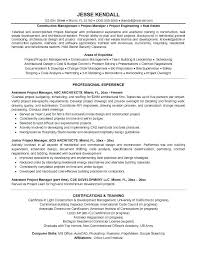 Estate Ma Gallery Website Certified Project Manager Cover Letter