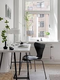 scandinavian home office. Scandinavian Home Office Design Ideas | Style\u0026Minimalism A