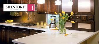 silestone quartz counters