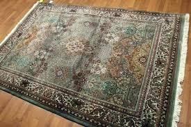 red and green rug green rug aqua ivory red green green oriental rug runner