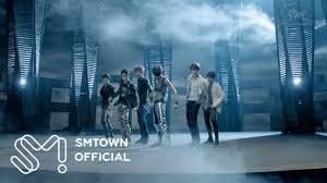 EXO-K 엑소케이 'MAMA' MV (<b>Korean</b> ver.) - YouTube