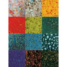 Mayco Jungle Gems Color Chart Mayco Jungle Gems Crystals Glazes Kit 2 4 Oz