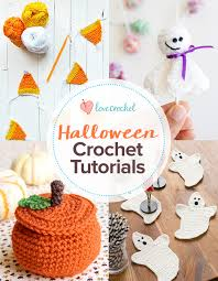 Halloween Crochet Patterns Classy Pinteresting Projects Halloween Crochet Patterns LoveCrochet Blog