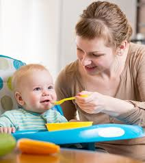 Cerelac Baby Food Stages When To Start And How To Feed