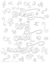 Christmas was always a special holiday, but maybe this can be a better one. Free Printable Christmas Coloring Sheets Sarah Titus From Homeless To 8 Figures