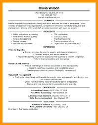 accoutant resumes resume for accountant resume accountant skills resume samples
