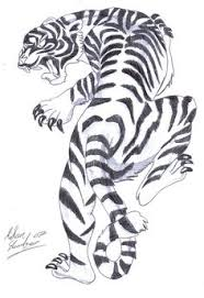 japanese tiger tattoo drawing. Contemporary Drawing Traditional Japanese Tiger Tattoo Designs White Tiger By To Drawing S