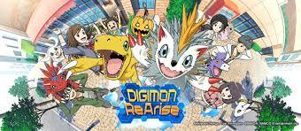 Digimon Rearise Beginners Guide Tips Cheats Strategies