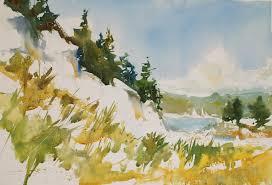 15 x 22 watercolor