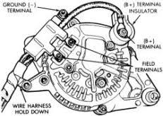 toyota denso alternator wiring diagram wiring diagram denso alternator wiring diagram image about