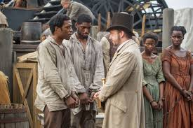 in solomon northup a black man living and working in in 2013 the film twelve years a slave came out