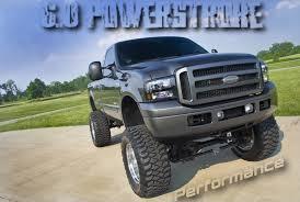 Best Upgrades For The 6 0l Powerstroke Dieselpowerup
