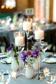 Candle Centerpiece Ideas For Coffee Table Wedding Centerpieces On A Budget  Arrangements With Flowers. Diy Candle Centerpieces Wedding Reception  Centerpiece ...
