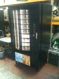 Used Vending Machines Uk New Used Vending Machines For Sale Link Vending