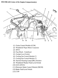 where do i find the fan relay module on a 2002 series l saturn? 2000 Saturn SL2 Engine Diagram at 2002 Saturn L300 Engine Diagram