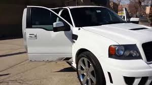 Ford F150 Saleen 2008 for sale $34950 NJ only 29k - YouTube