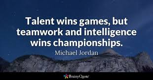 Quotes On Teamwork Extraordinary Teamwork Quotes BrainyQuote