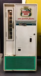 Antique Vending Machines Unique Soda Machines Prop Rentals NYC Arcade Specialties Game Rentals