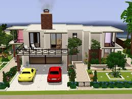 Small Picture House Ideas All About Xbox Pinterest Sims House and Sims house