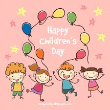 How To Make Children S Day Chart 55 Very Beautiful Childrens Day Wish Images And Pictures
