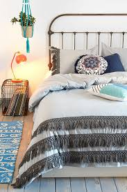ruffle bedding urban outfitters magical thinking bedding magical thinking bedding