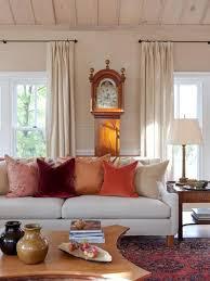 living room fall home decor ideas 2020