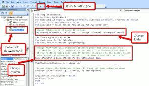 Merge multiple excel files into a single spreadsheet - VBA ...