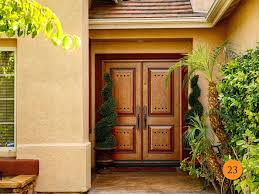 Double Wide Exterior Doors • Exterior Doors Ideas
