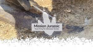 Mission Jurassic: Searching for <b>dinosaur</b> bones