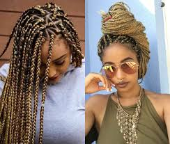 Box Braids Hair Style spectacular long box braids hairstyles 2017 hairdrome 8913 by wearticles.com
