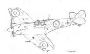 spitfire drawing. spitfire - sketch by linnmon drawing