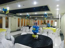 Hotel Candy Hall Childrens Birthday Party Package Metro Park Hotel Cebu City