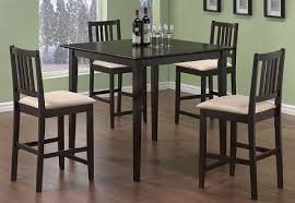 Tall Kitchen Table Sets Dining Table