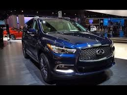 infinity 2017. 2017 infiniti qx60 review - walkaround, features \u0026 specifications youtube infinity