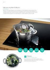bếp từ điện máy xanh