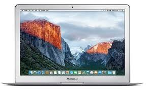 "<b>Ноутбук Apple MacBook Air</b> 13.3"" (MQD32RU/A): купить ноутбук ..."