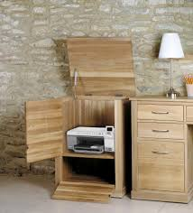 baumhaus hidden home office 2. mobel solid oak printer cupboard baumhaus hidden home office 2