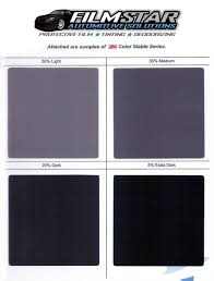 Car Window Tinting Shades How Much Does Window Tinting Cost