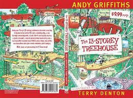 13 Storey Treehouse Play