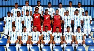 منتخب #الأرجنتين تحت 20... - مشجعي الأرجنتين في العالم العربي