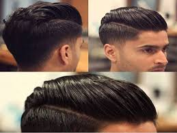 Hair Style Undercut new undercut hairstyle pomade youtube 8851 by wearticles.com