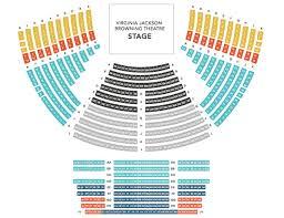 23 Abundant Touhill Seating Chart