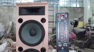 Mạch loa kéo (zalo0901680437) demo mạch 400w loa 4 tấc đôi nghe bass cực  đầm - TRANG SO SÁNH ĐÁNH GIÁ THIẾT BỊ ÂM THANH CHUẨN NHẤT