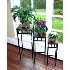 plant pot stand indoor indoor pot stand multi plant stand indoor multi plant pot multiple plant