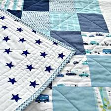 Super Easy Quilt Patterns Free Gorgeous Baby Boy Quilt Patterns