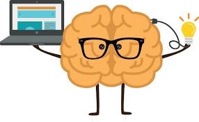 Kết quả hình ảnh cho tập luyện trí não