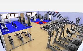 Support Impulse Fitness