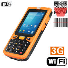 China <b>Factory Price</b> & Top Quality! Ht380A <b>Barcode Scanner</b> ...