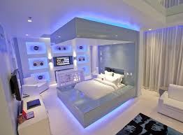 nice modern bedroom lighting. Beautiful Nice Rope Light Bedroom  Cool Modern Lighting Design Ideas Intended For Modern  Bedroom Lighting Throughout Nice I
